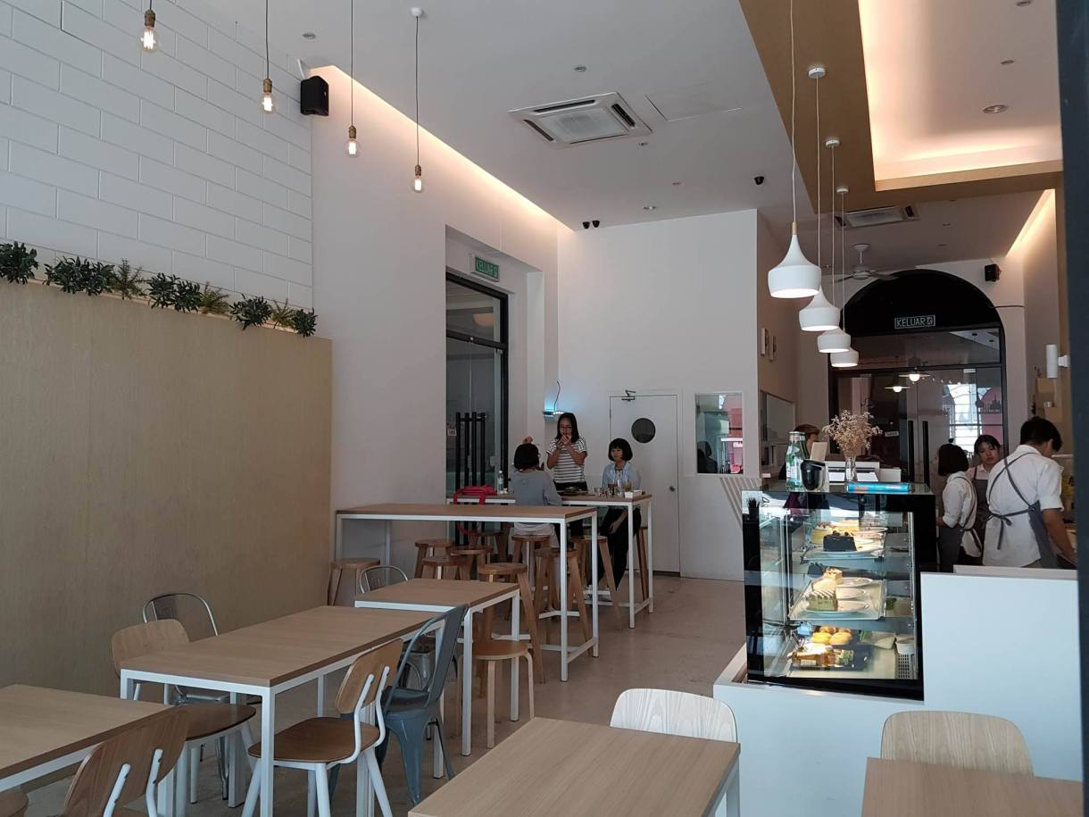 Twelve Cups Review Penang