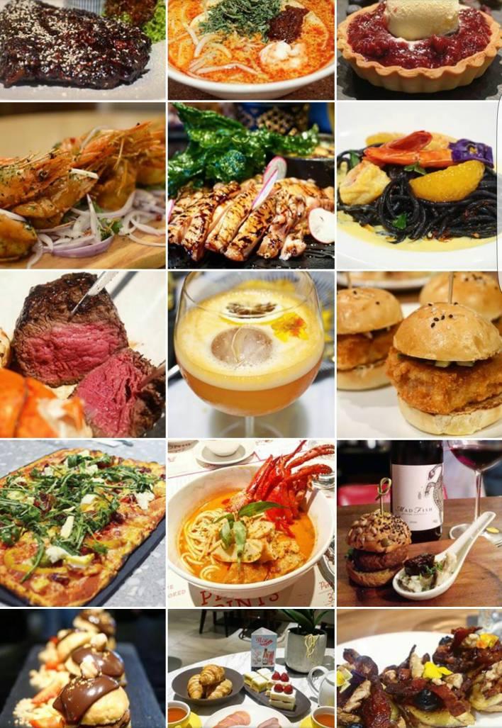 foodievstheworld Instagram
