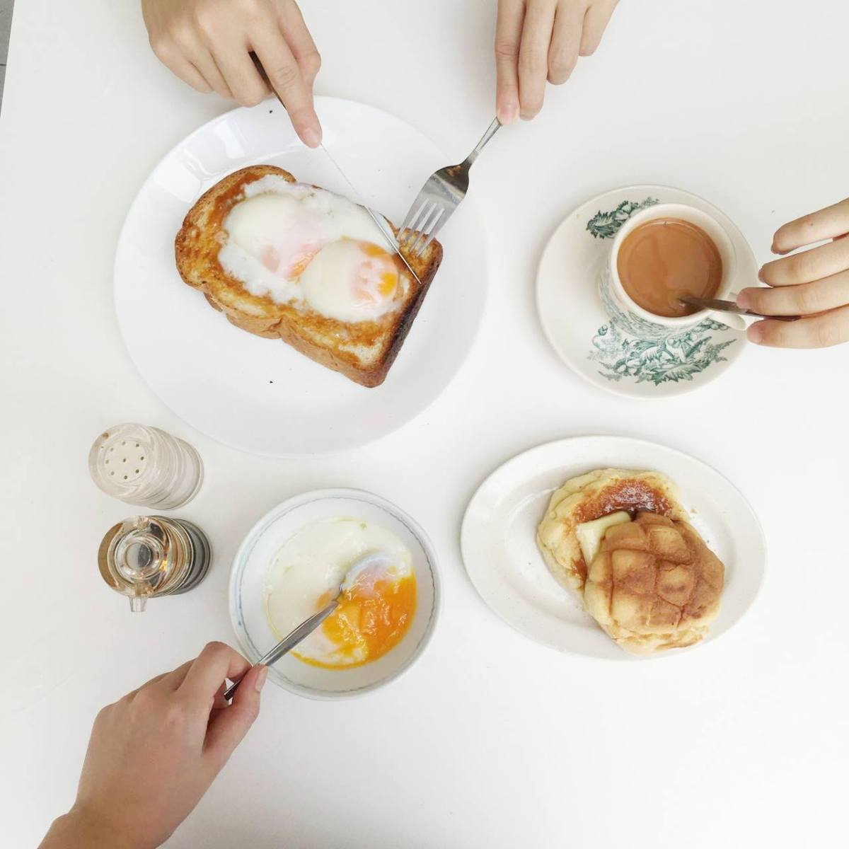 15 Best Breakfast Spots For Morning Person In Penang