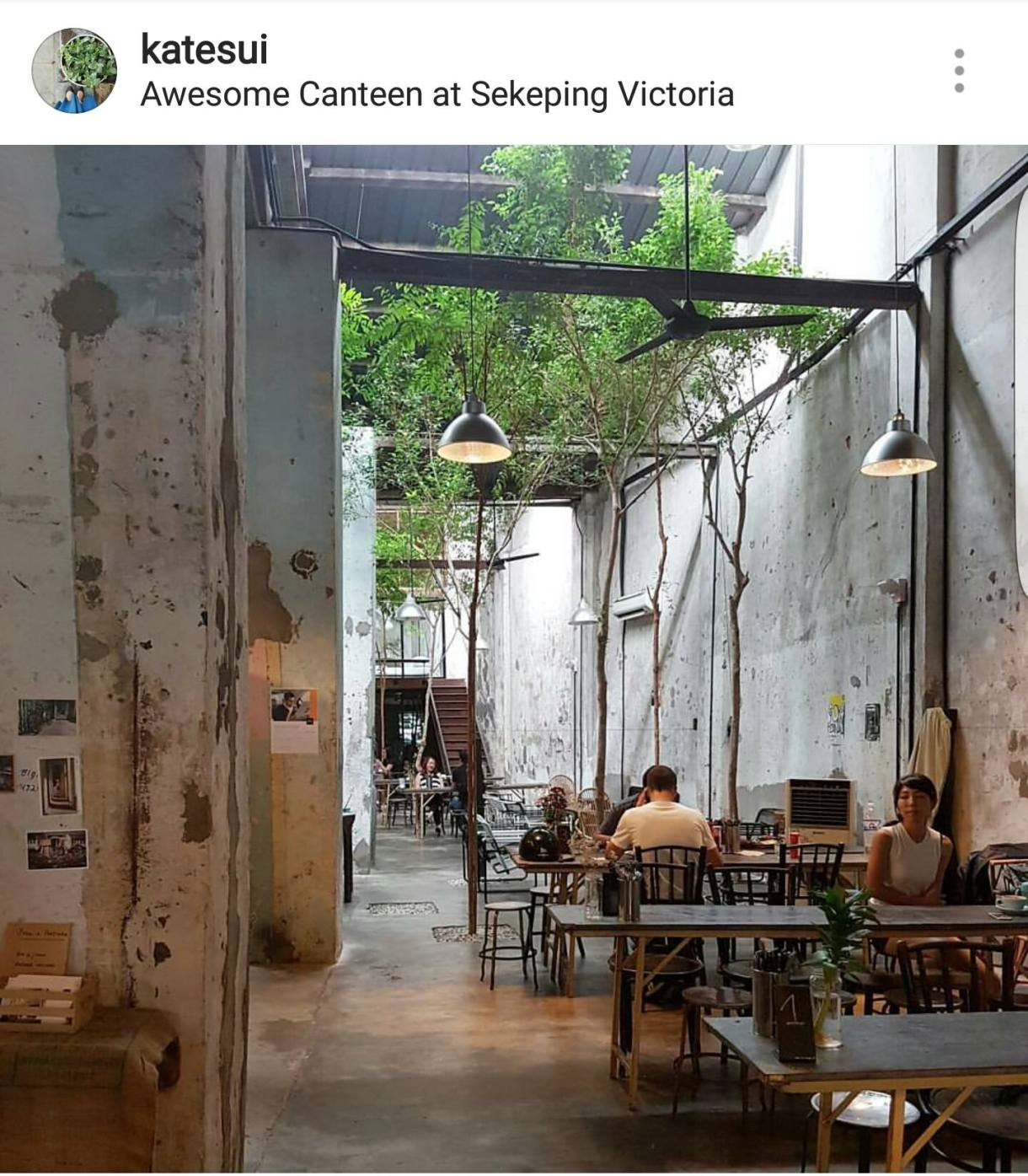 best cafe penang awesome canteen