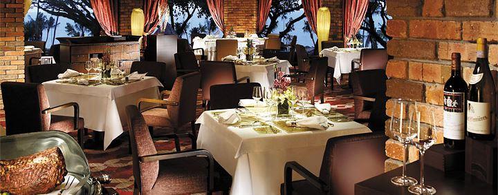 high class restaurant penang