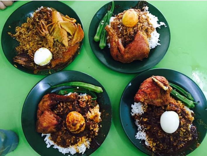 best supper in penang