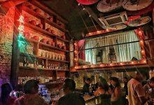nightlife in penang