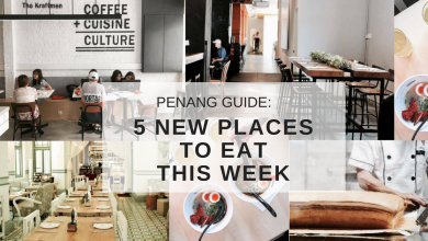 penang foodie weekly guide