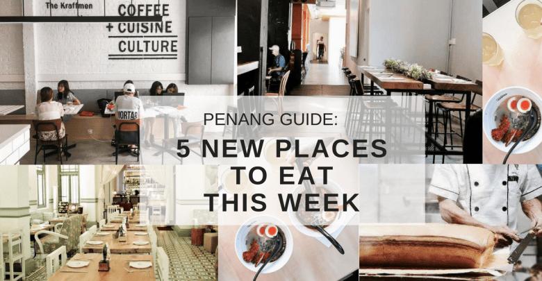 penang foodie weekly guide
