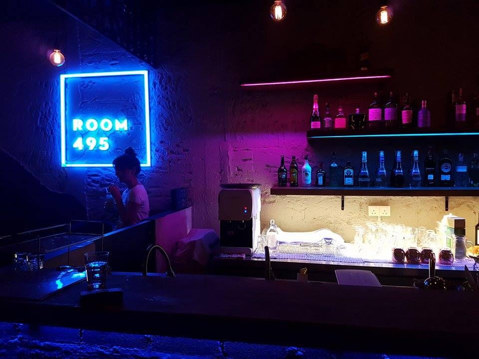 room 495 penang