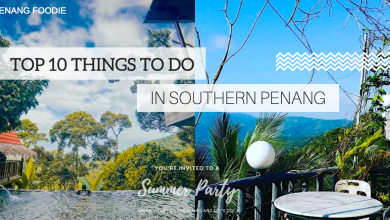 things to do bayan lepas and balik pulau penang