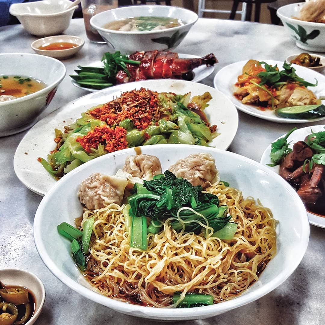 Top 10 Noodle Place in Penang You Need To Try