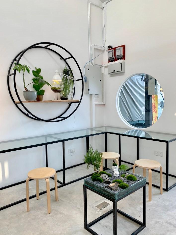 Moon Shop Gallery