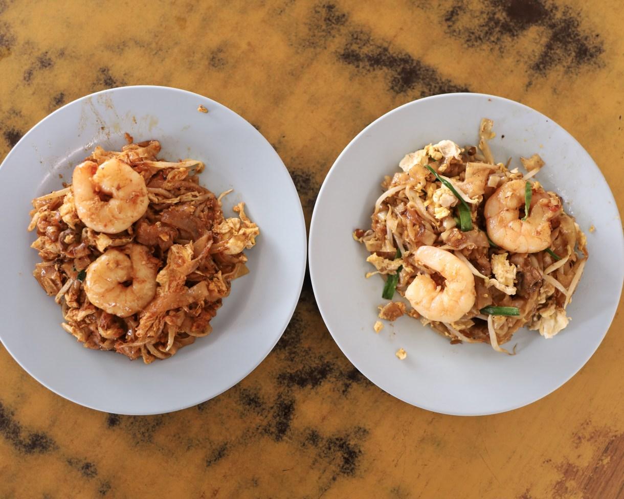 GrabFood Penang