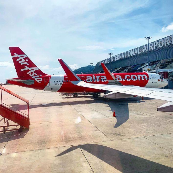 Penang International Airport expansion