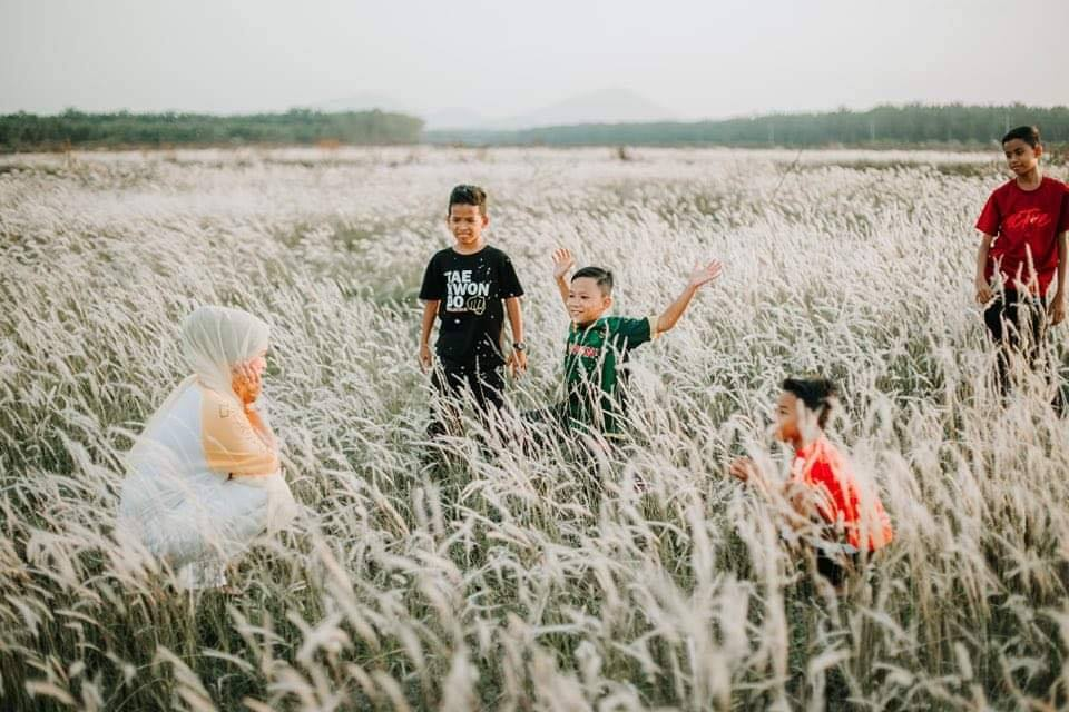 Taman Lagenda Padang Serai Kedah