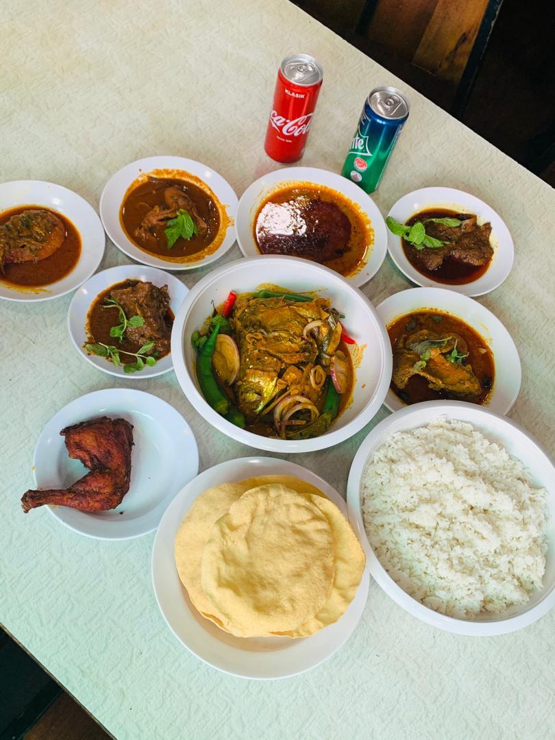 Hameediyah Buka Puasa RM6