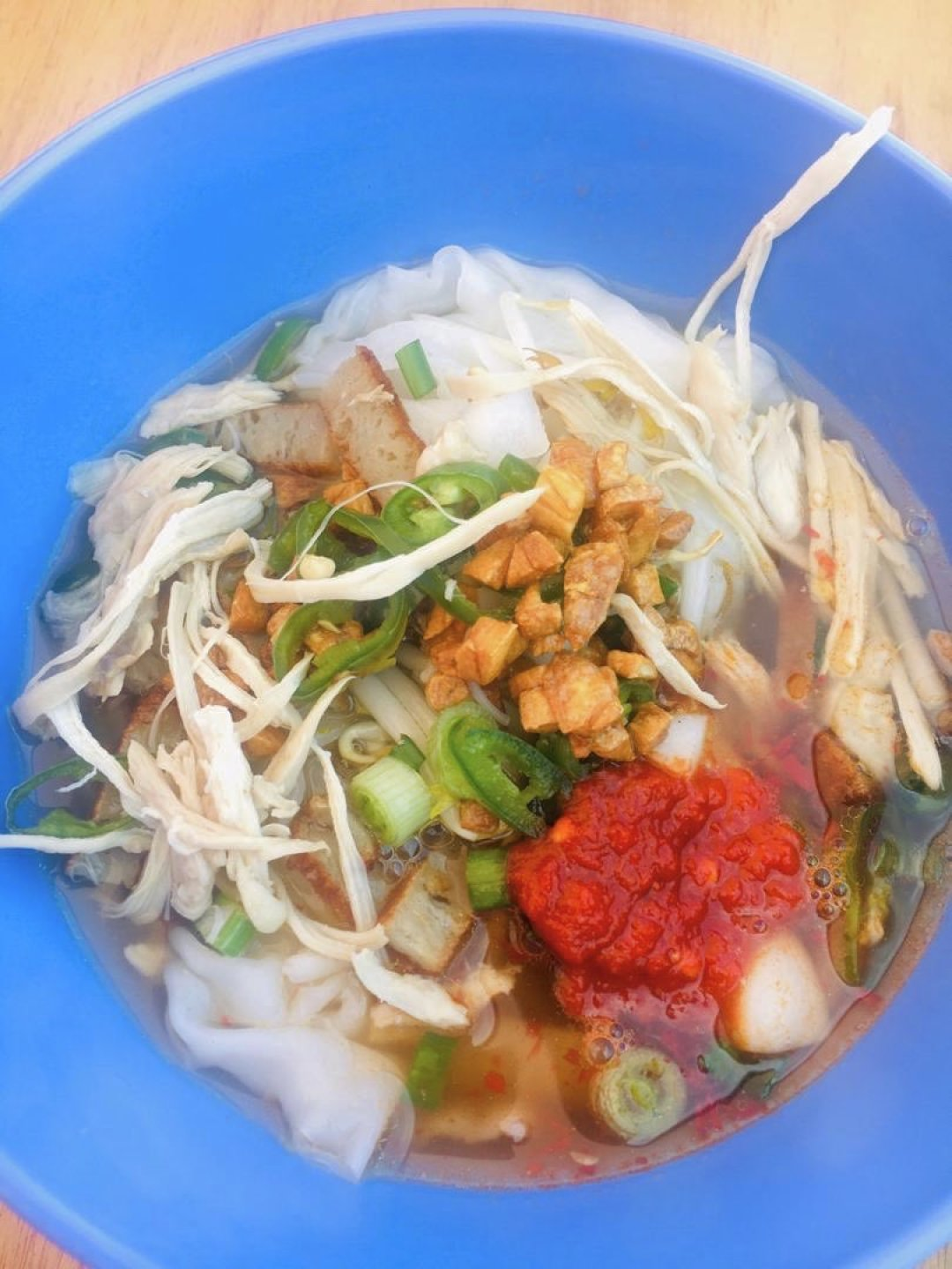 koey teow t'hng