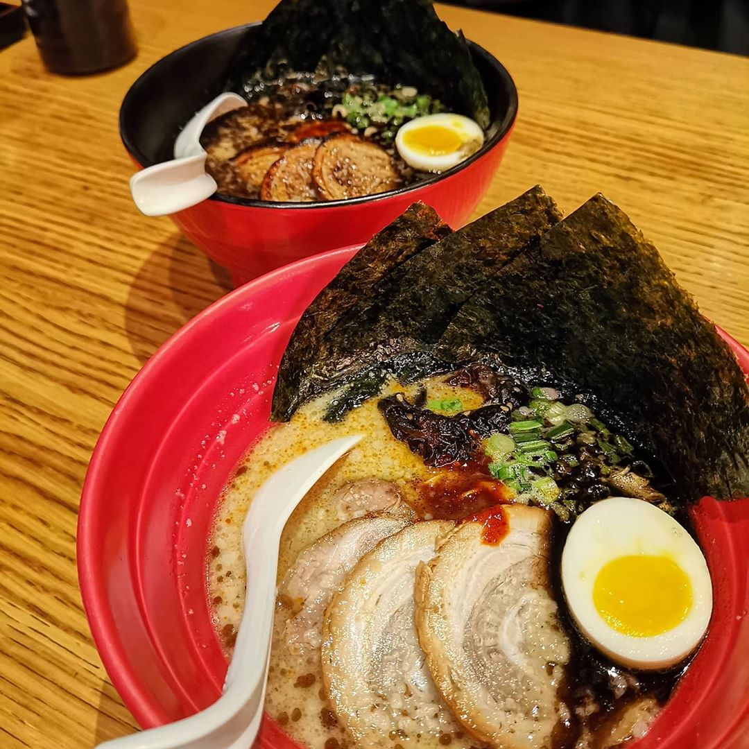 Ippudo GrabFood Discount