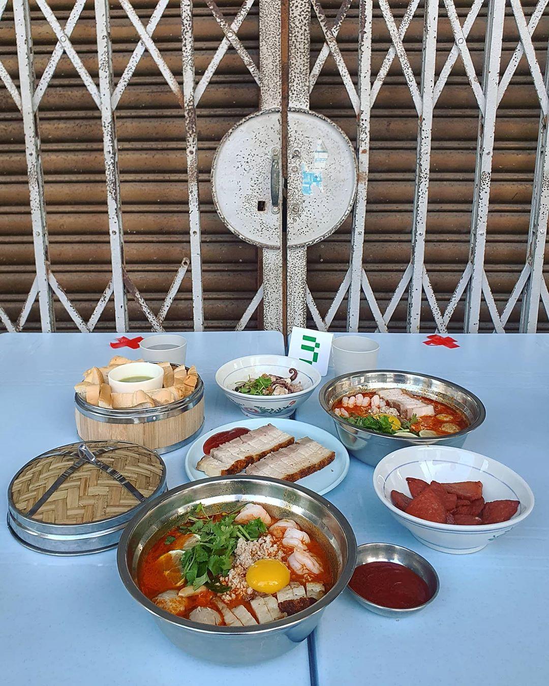 Supper Bukit Mertajam
