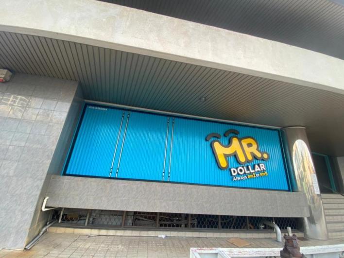 MR. DOLLAR Bukit Mertajam, Penang