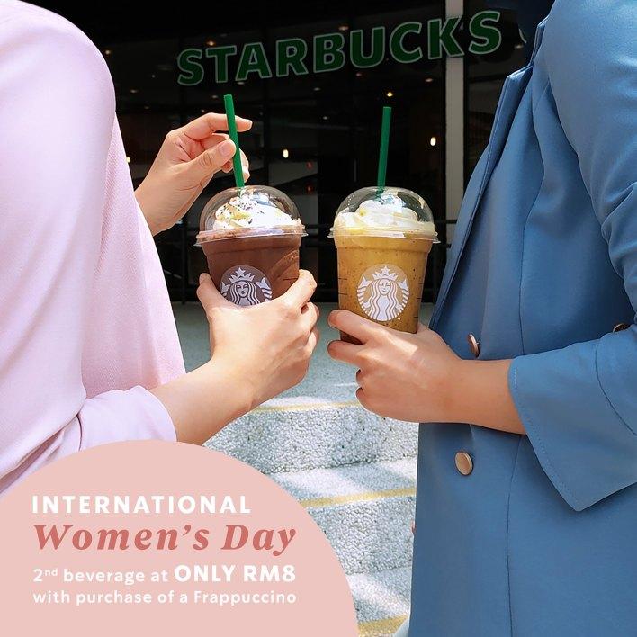 Women's Day Deals 2021