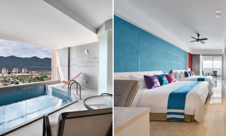 Lexis Hotel