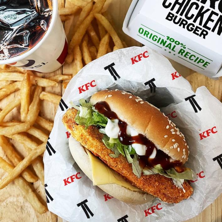 KFC RM10 Off Promo 2021