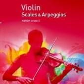 ABRSM Violin scales