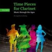 Clarinet Repertoire