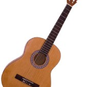 Jose Ferrer Classical Guitar available at penarth music centre