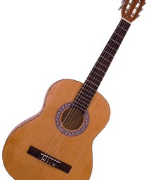 Jose Ferrer Classical Guitar Estudiante 3/4 available at pencerdd music store penarth near cardiff
