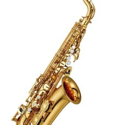 Yamaha YAS 280 Alto Saxophone at Penarth Music Centre
