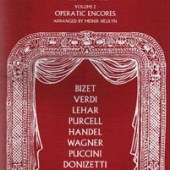 Famous Music for the Harp Vol 2