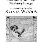 Spiritual Medley for the Harp Pencerdd music store penarth