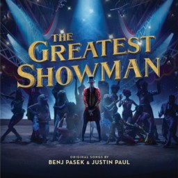 the greatest showman easy piano music book Pencerdd music store penarth near Cardiff