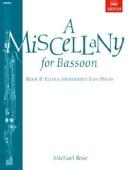 Bassoon Repertoire
