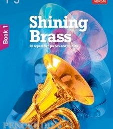 Brass Tutor Books