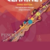 Clarinet Tutor Books