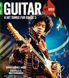 Guitar Graded Repertoire