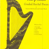 Harp Graded Repertoire