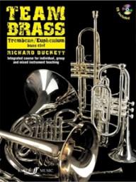 Trombone Studies