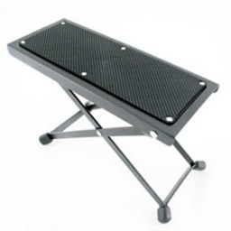 TGI Footstool For Guitar  available at Pencerdd Music Store Penarth