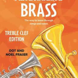 Abracadabra Brass Treble Clef Editionavailable at Pencerdd Music Store Penarth