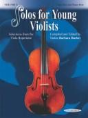 Easy Viola Repertoire