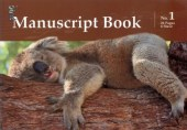 Koala Manuscript No 2: 12 Stave 32 Pages available at Pencerdd Music Store Penarth
