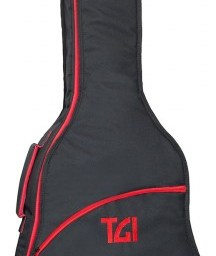 TGI 3/4 Classical Guitar Gigbag: Transit Seriesavailable at Pencerdd Music Store Penarth