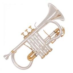 Odyssey Premiere Soprano Cornet available atpencerdd music store penarth