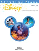 Piano Adventures ShowTime - Disney available from Pencerdd Music Shop, Penarth