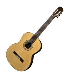 Salvador Cortez Classical Guitar available at Pencerdd Music Store Penarth near Cardiff