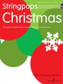 Stringpops: Christmas Collection (Score And CD Rom)