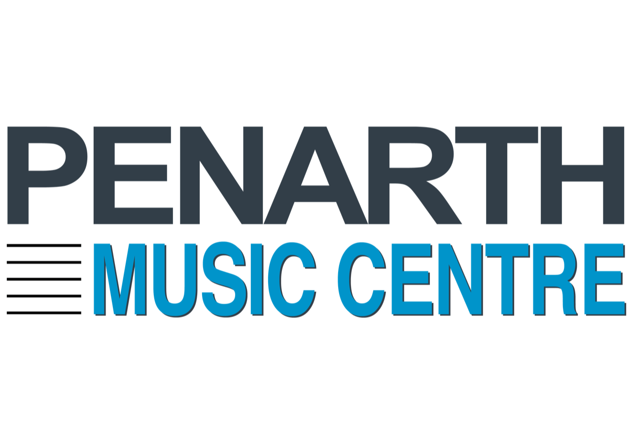 Penarth Music Centre- South Wales Premium Music Centre