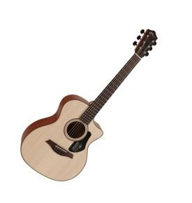 Mayson Atlas E Travel Guitar available at Penarth Music Centre