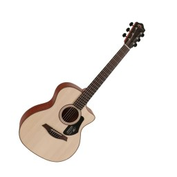 Mayson Atlas E Travel Guitar available at Penarth Music Centre